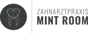 Logo Zahnarztpraxis MINT ROOM Leipzig